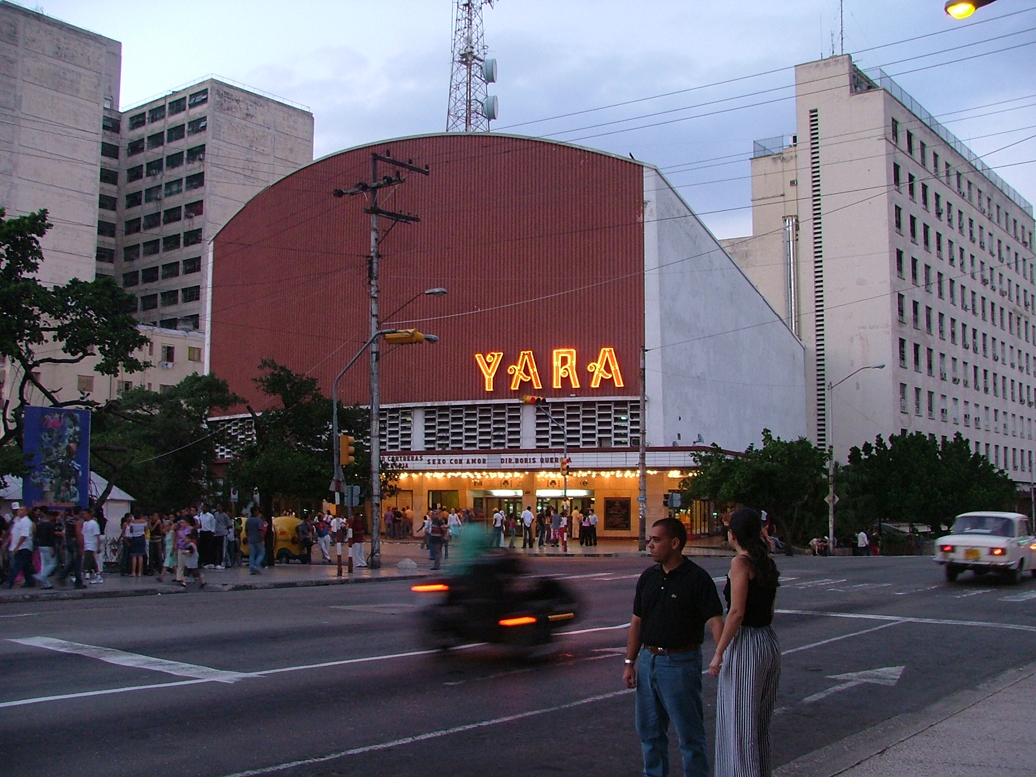 Cine_Yara