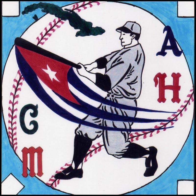 CubaBeisbollogo