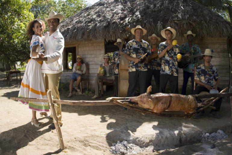 Activan opciones culturales en parajes rurales santiagueros