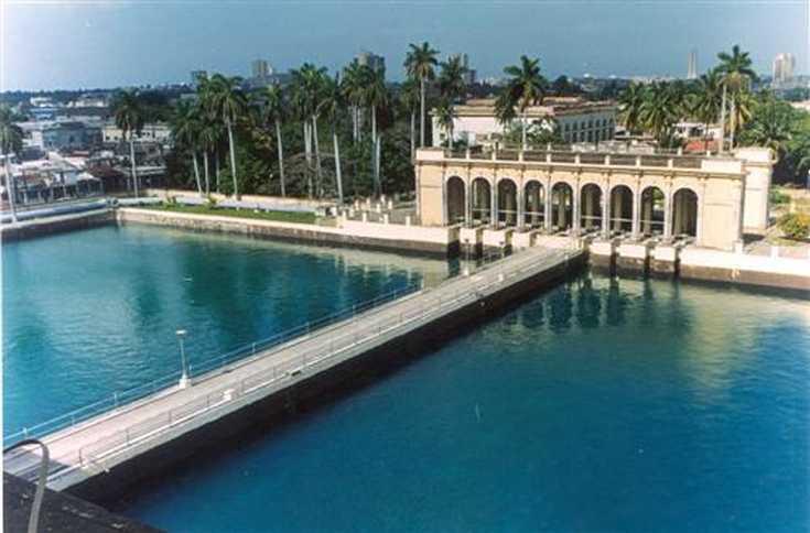 acueducto Palatino