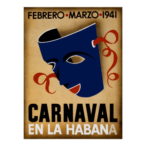 carnavales 1941