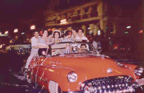 carnivals1950s