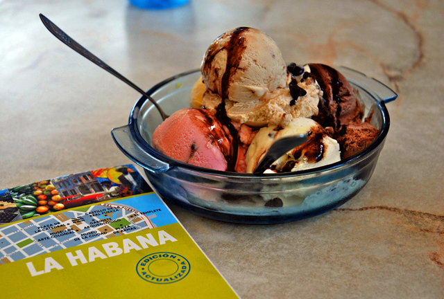 helado coppelia