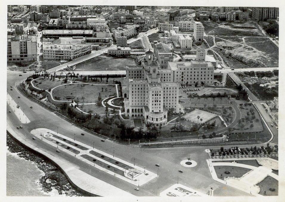 hotel nacional inicios