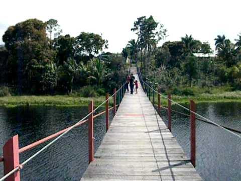 minbas minas puente
