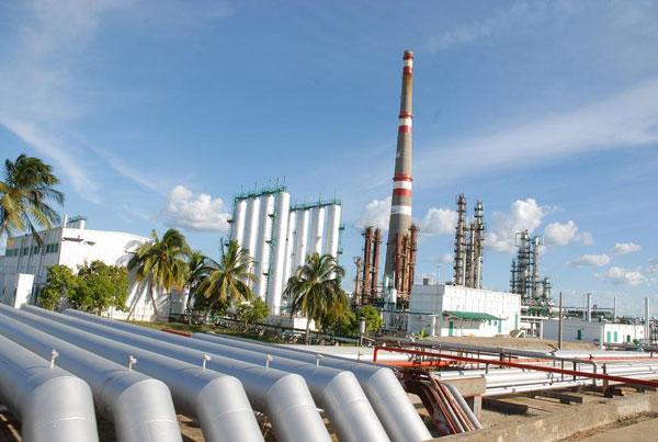 minbas refineria-cienfuegos-energas