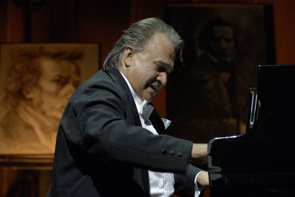 musica Frank-Fernández