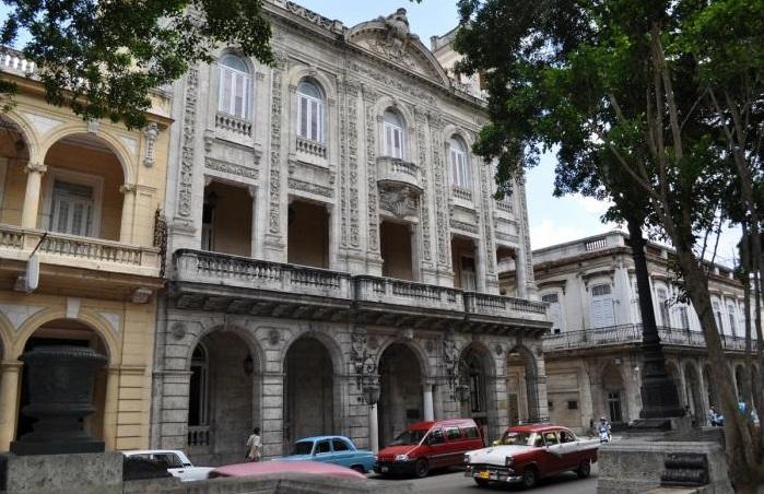 palacio matriomnios