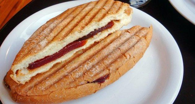 pan con timba