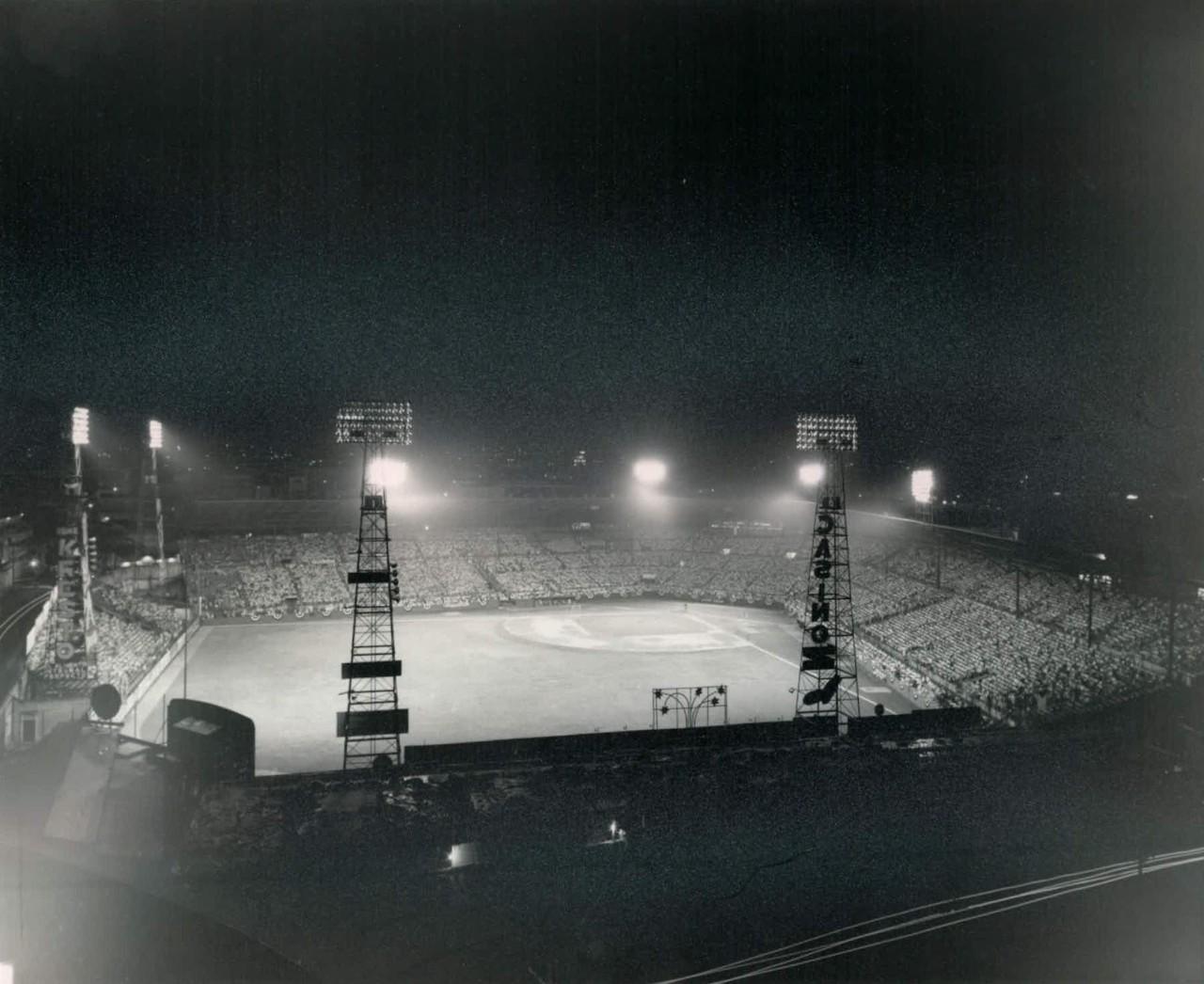 pelota stadium