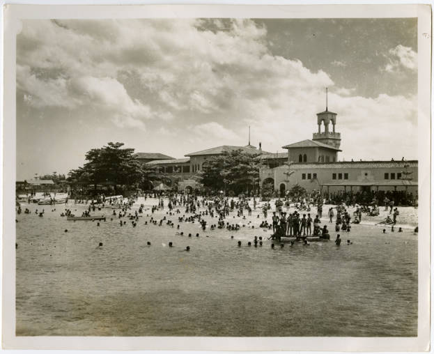 playa lña concha