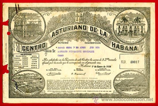 recibo centro asturiano