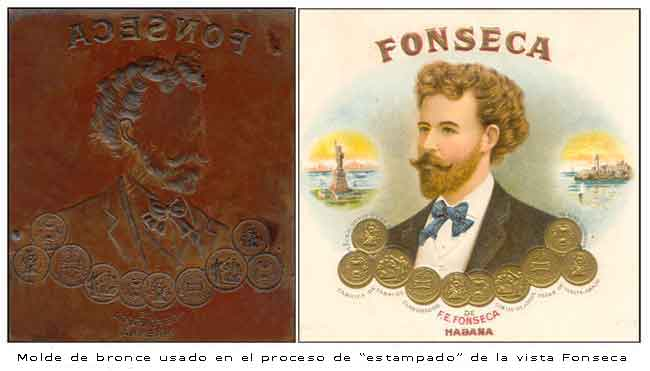 tabaco liog Fonseca