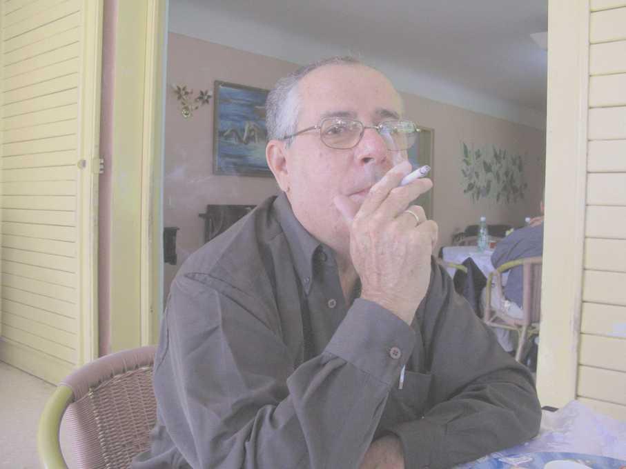 tabaco oto