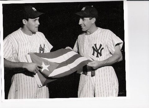 willy miranda y phil rizzuto