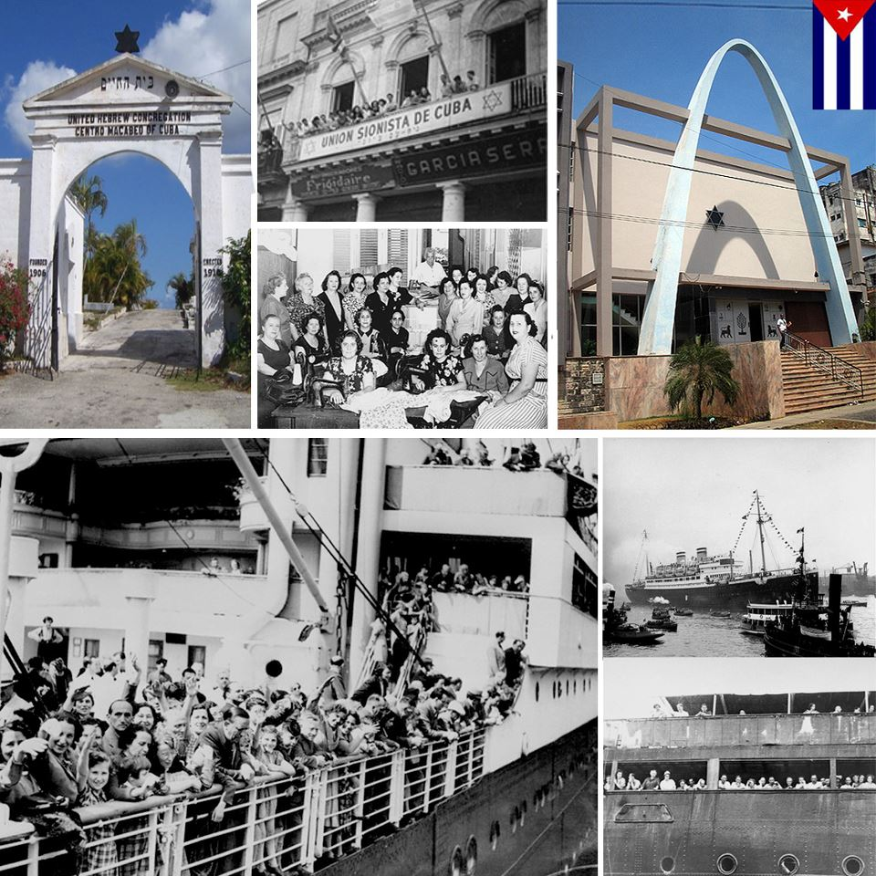 JUDIOS CUBA