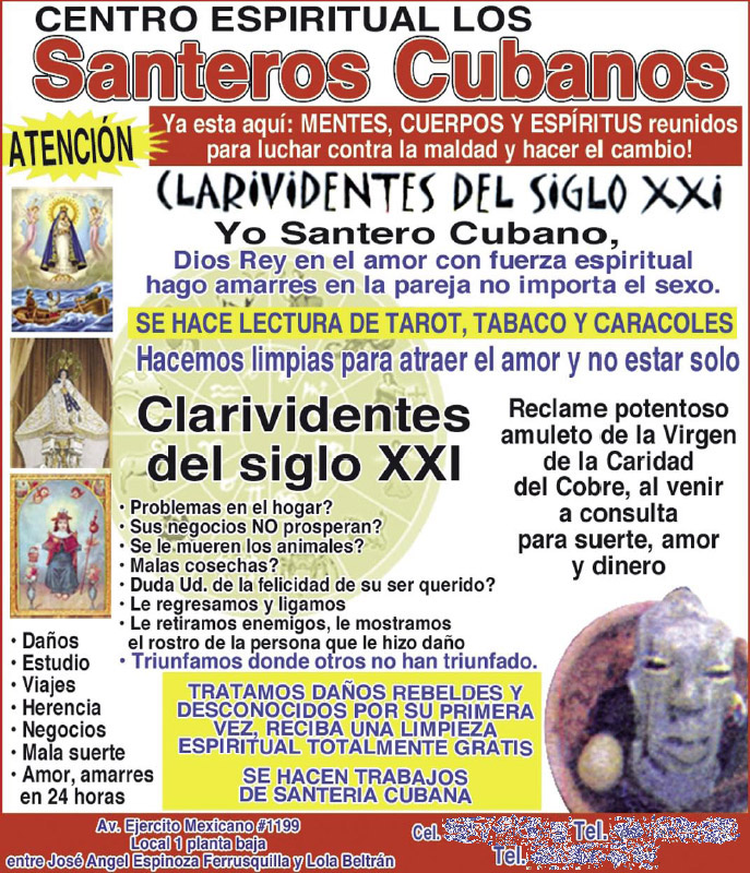 SanterosCubanosMzt