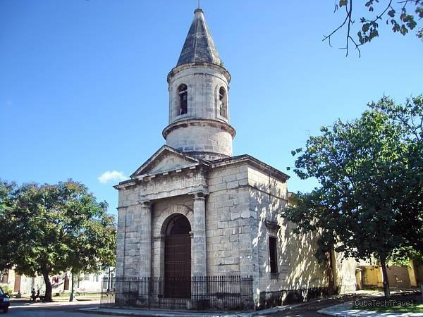 iglesia san salvador cerro