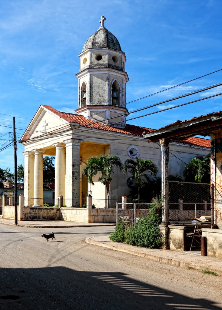 iglesia wajay
