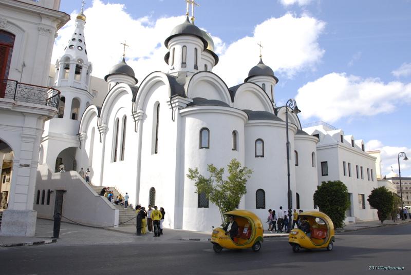 iglesias catedral ortodoxa