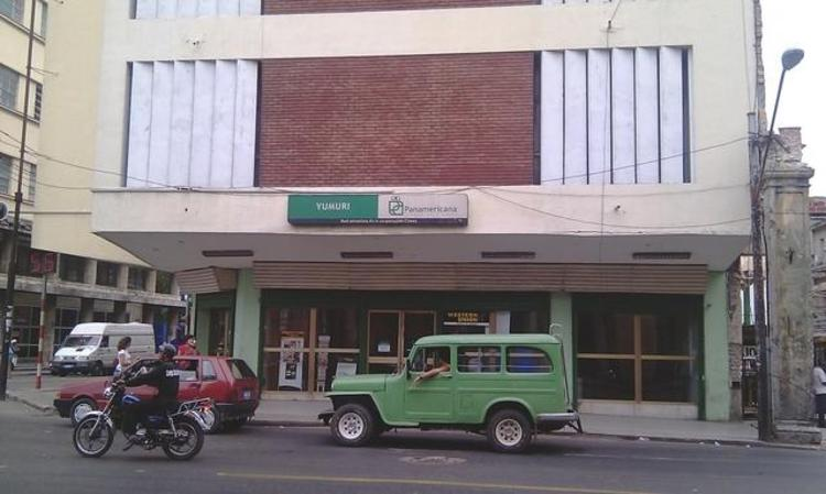 CAFE CASA DE LOS 3 QUILOS