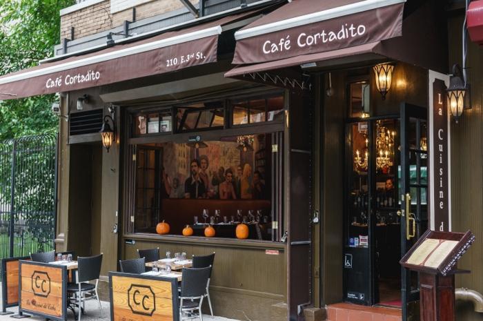 CAFE CORTADITO NY
