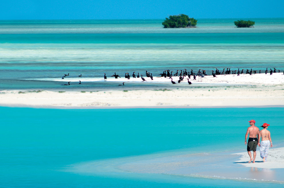 CUBA LA ISLA DE CORCHO