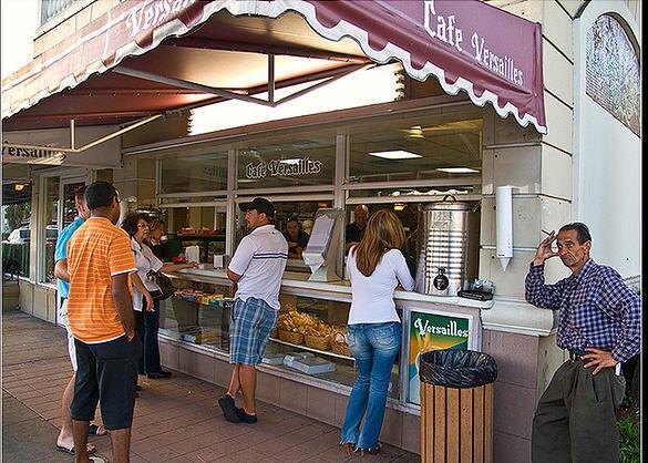 cafe cubano versalles