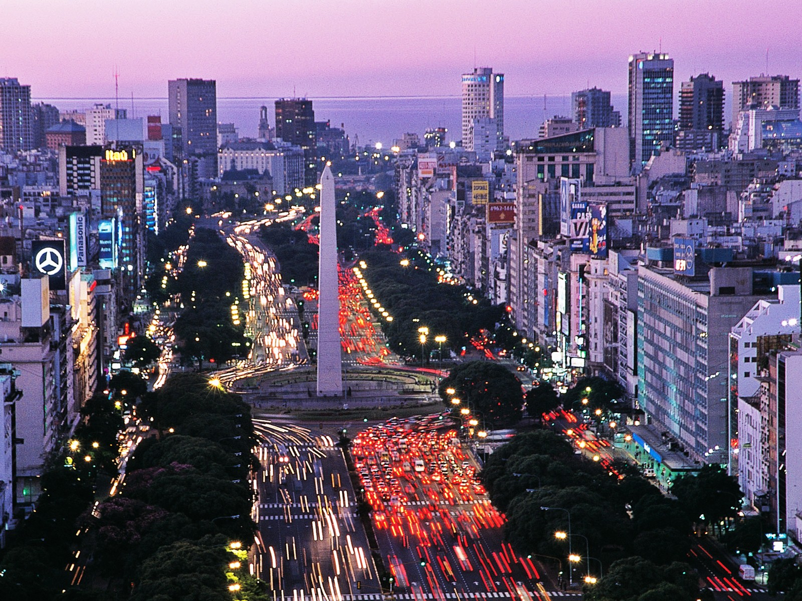 ARGENTINA Buenos-Aires
