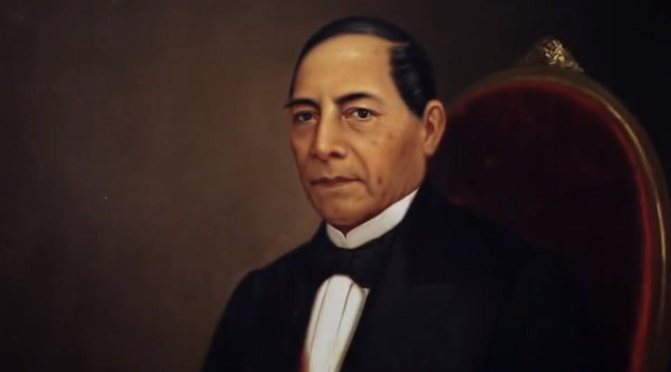 mexico Benito-Juárez-