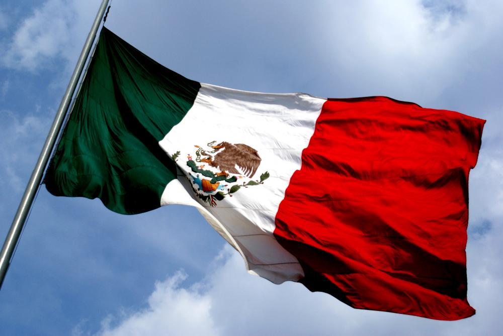 mexico fotos-de-la-bandera-de-