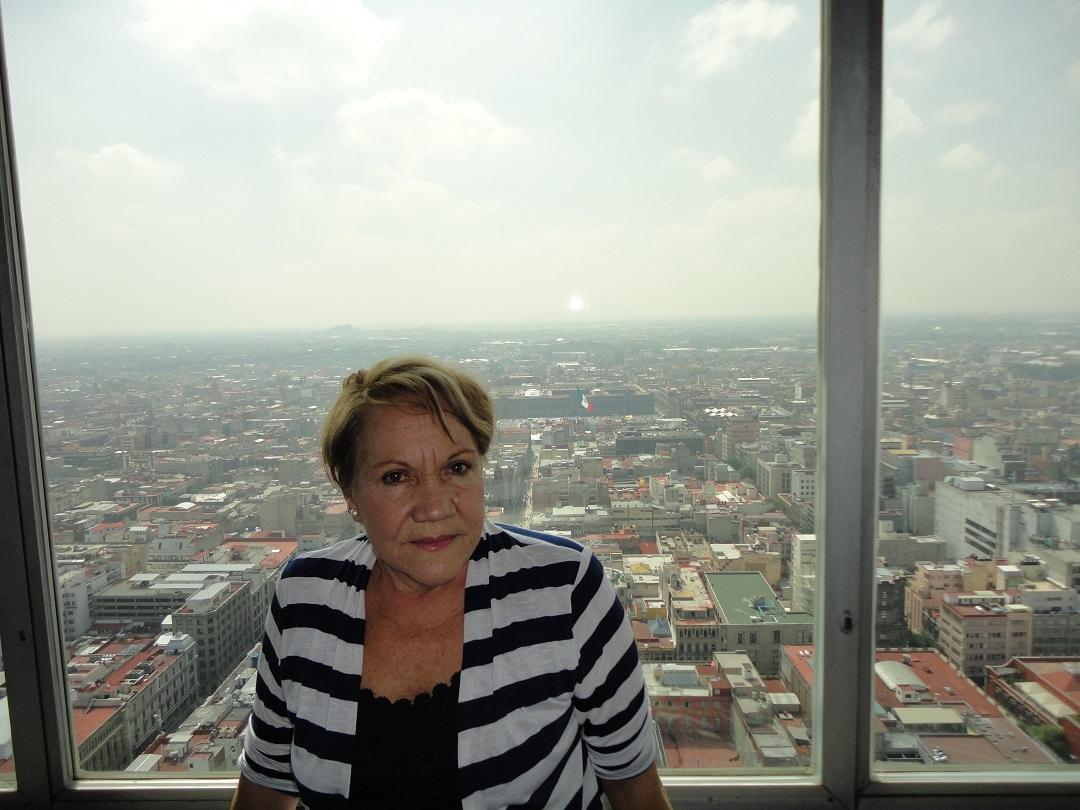 mexico torre latinoamericana