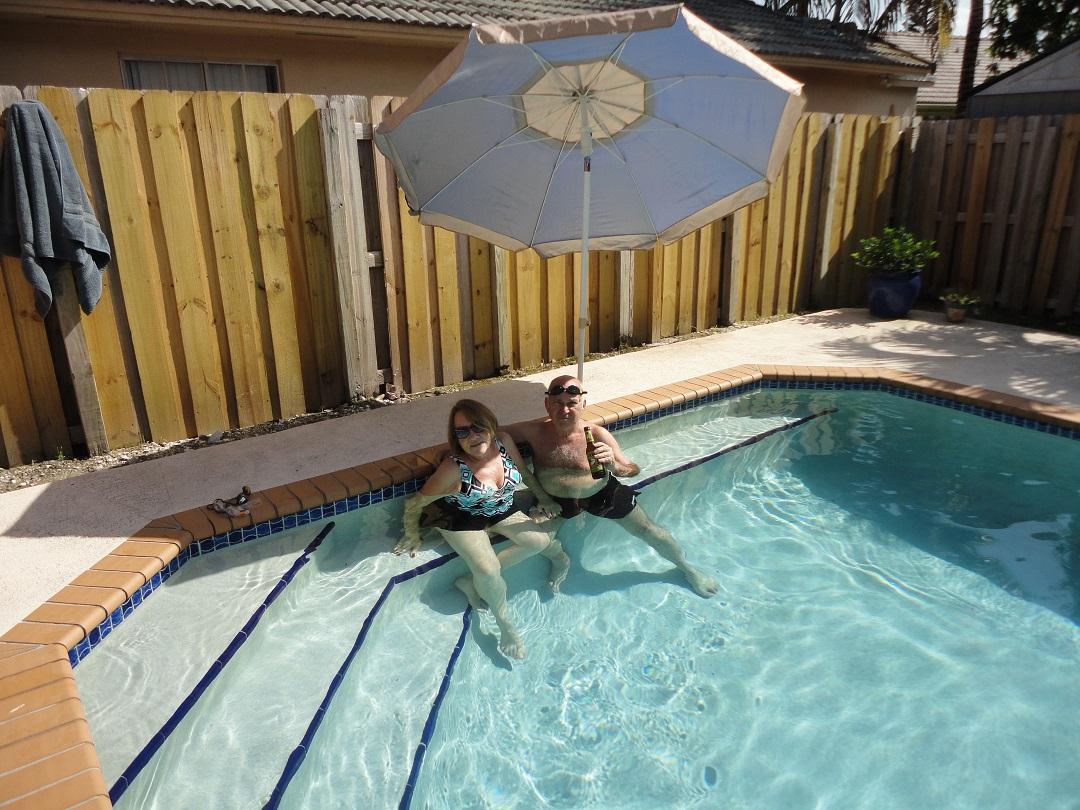 miami piscina