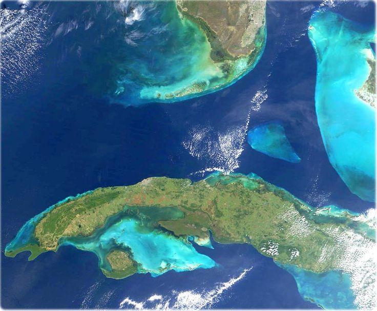 CUBA SKY