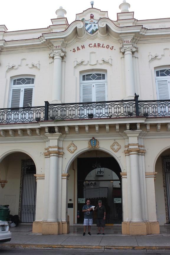 Cubausa san carlos keywest