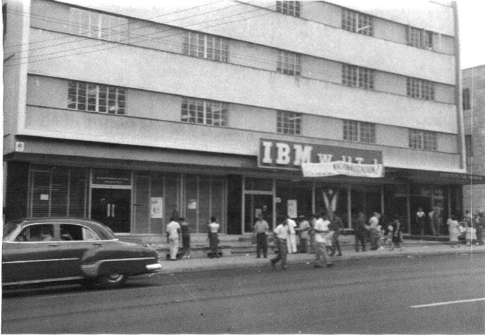 Cuba Havana Business, Shop