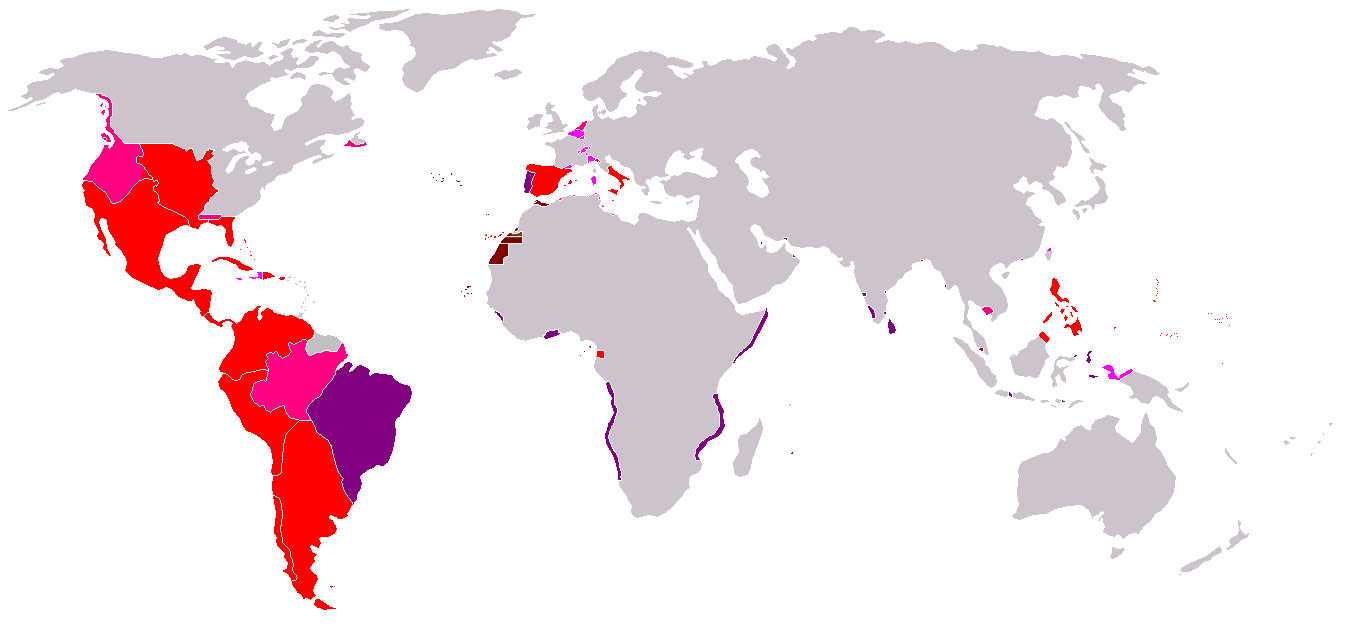 mex Spanish_Empire