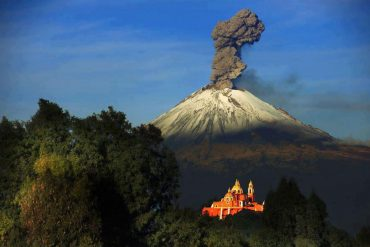 mexico volcan-popocatepetl-34534