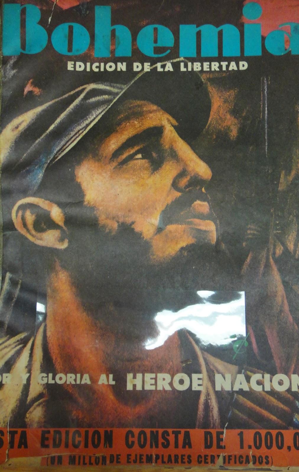 Fidel, tapa Bohemia, recortada