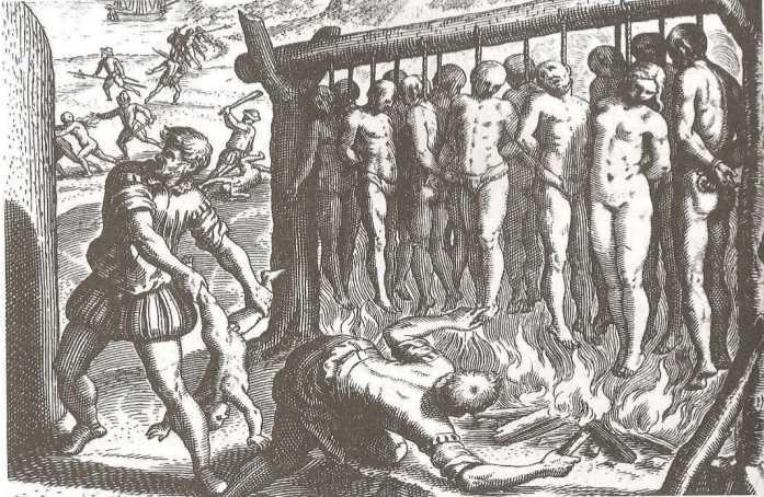 colonização-da-amércia-espanhola