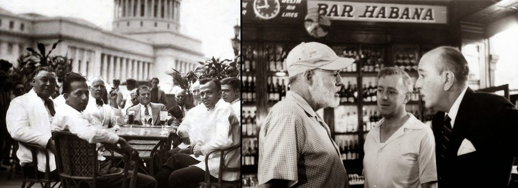 GLAMOUR Havana era publicitada como uma mistura exótica de Casablanca Las Vegas e Monte Carlocccc