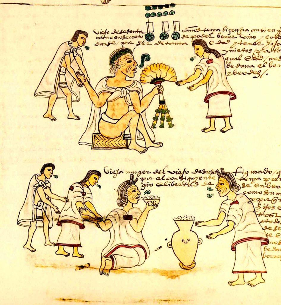mujer-azteca