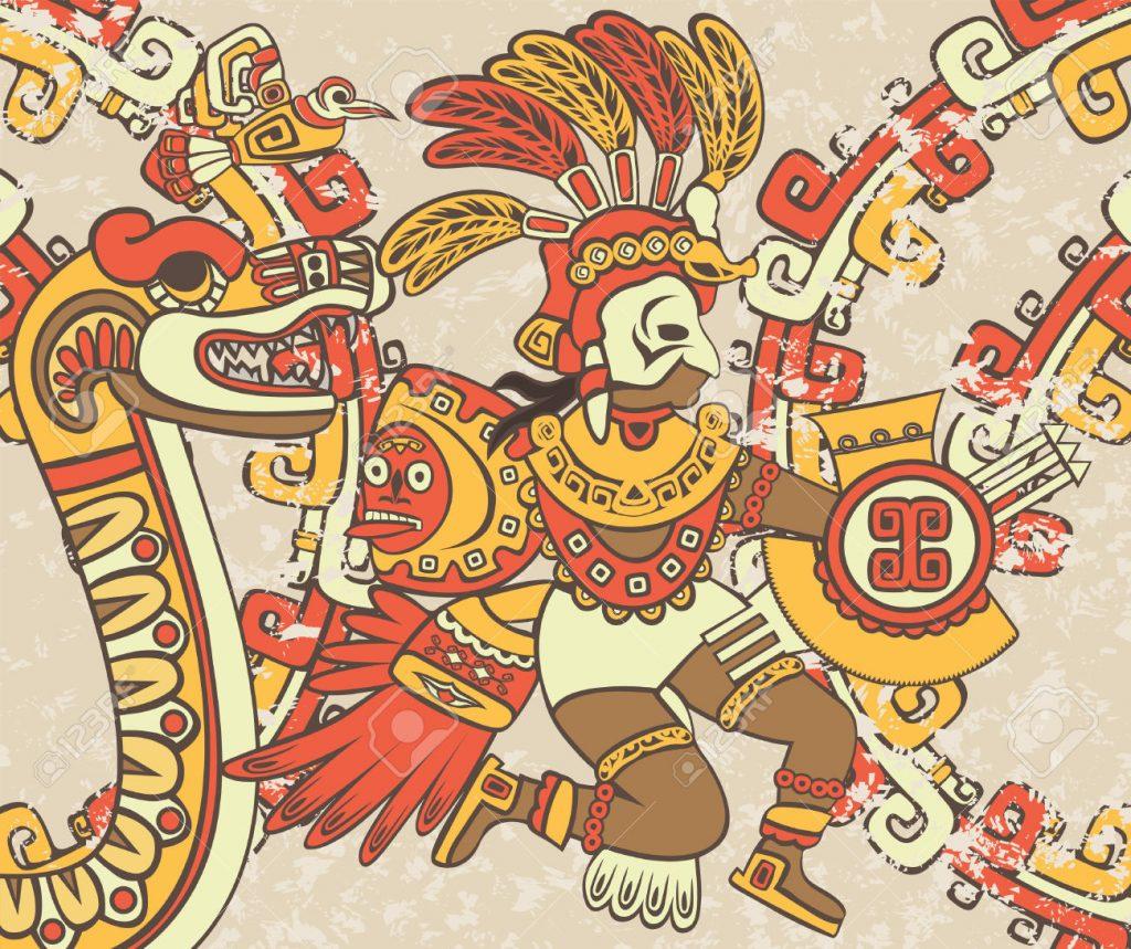 quetzalcoatl-la-serpiente-emplumada