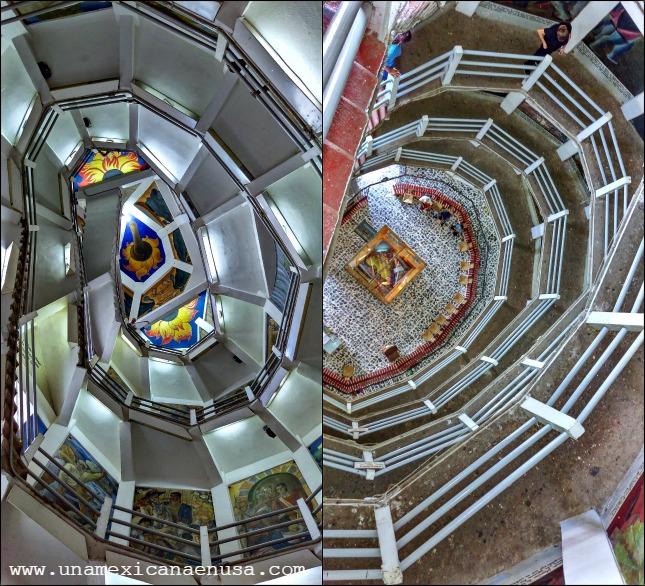 murales-y-escalinata-estatua-morelos-janitzio-michoacan